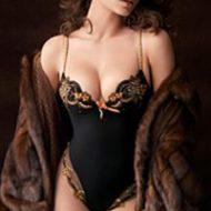 Lise charmel lingerie