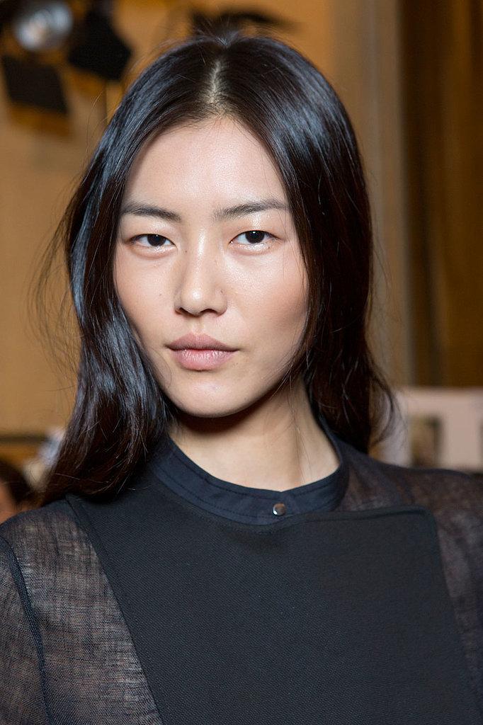 Liu Wen 2015