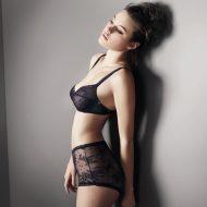 Nina Ricci lingerie
