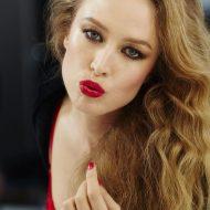Raquel Zimmermann 2015