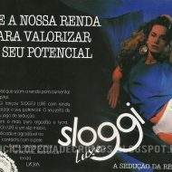 Sloggi 1992