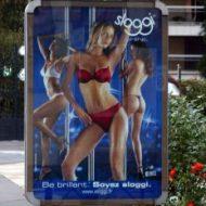 Sloggi 2001