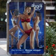 Sloggi 2003