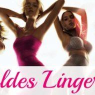 Soldes lingerie