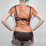 Tee-shirt lingerie