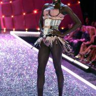 Victoria's secret Ajuma Nasenyana