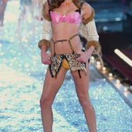 Victoria's secret Angie Everhart