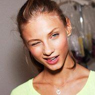Victoria's secret Anna Selezneva