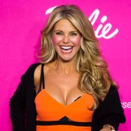 Victoria's secret Christie Brinkley