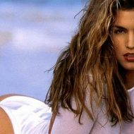 Victoria's secret Cindy Crawford