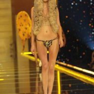 Victoria's secret Dewi Driegen