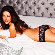 Victoria's secret Emily DiDonato