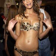 Victoria's secret Frankie Rayder