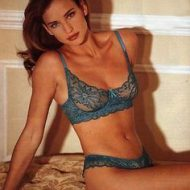 Victoria's secret Jill Goodacre