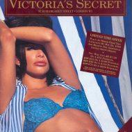 Victoria's secret Kara Young