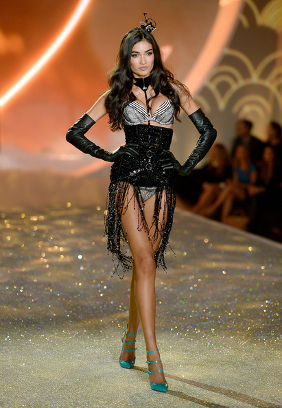 victoria's secret Kelly Gale