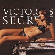 Victoria's secret Lujan Fernandez