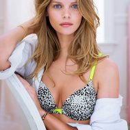 Victoria's secret Marloes Horst