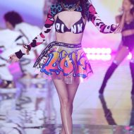 Victoria's secret Ming Xi