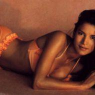 Victoria's secret Patricia Velasquez