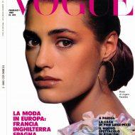 Victoria's secret Yasmin Le Bon