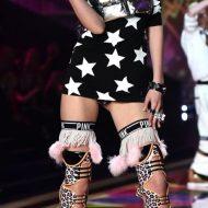 Victoria's secret Yumi Lambert