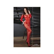 Abra red combinaison livco corsetti livco sl combinaisons rouge