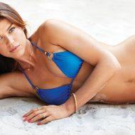 Adrianne Palecki bikini
