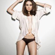 Alison Brie bikini
