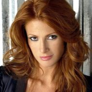 Angie everhart sexy