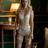 Anna Paquin lingerie