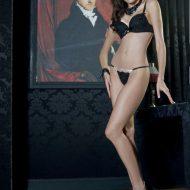 Barbara Fialho lingerie