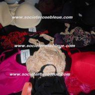 Barbara lingerie destockage