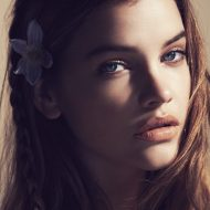 Barbara palvin marie claire