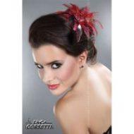 Barette cheveux modele 33 livco corsetti livco taille unique chapeaux blanc