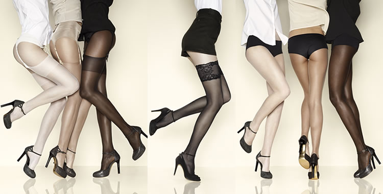 bas collants
