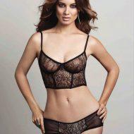 Berenice Marlohe bikini