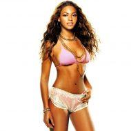 Beyonce Knowles bikini