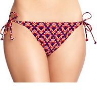 Bikini avec cordelette