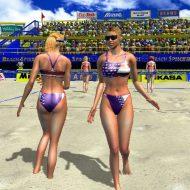 Bikini californien