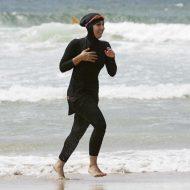 Burkini maillot de bain islamique