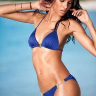 Cindy bruna bikini
