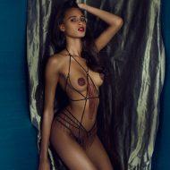 Cindy Bruna lingerie