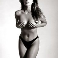 Cindy crawford lingeria
