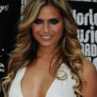 Clara morgane mensurations