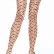 Collant comme un poeme leg avenue taille unique f collants noir