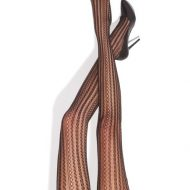 Collants resille shorty