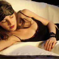 Collection eco boudoir lingerie