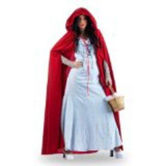 costume petit chaperon rouge leg avenue ml g personnages princesses rouge noir