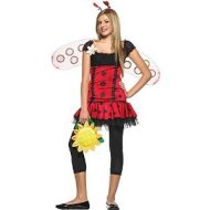 Costume teenagers coccinelle leg avenue noir rouge costumes teenagers
